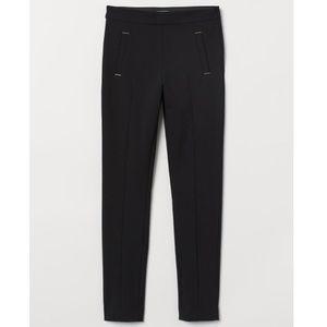 Size 12 H&M Slim-Fit Pants
